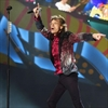 Sir Mick Jagger welcomes eighth child -Image1