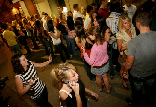 Nightclubs in guelph