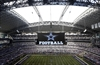 Cowboys top $3 billion in value