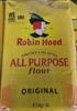 Robin Hood brand all-purpose flour recalled-Image1