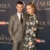 Matt Smith and Lily James move in together-Image1