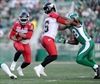 Mitchell, Stampeders down Roughriders 34-31-Image1