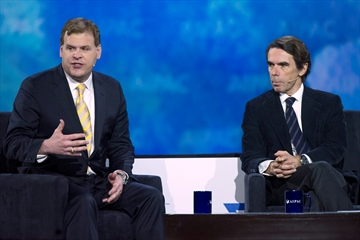 Baird appears at epicentre of Iran nuke debate-Image1