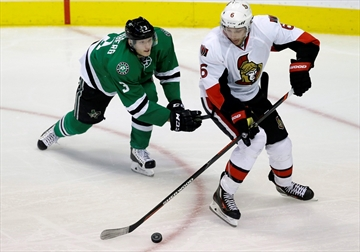 Pageau scores twice, Senators hold off Stars 7-4-Image1