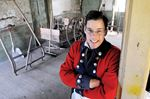 Taws Moves On