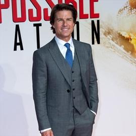 Tom Cruise's secret NASA training-Image1