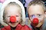 Oshawa Santa Claus Parade