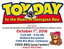 Toy drive for Midland Salvation Army happening Saturday