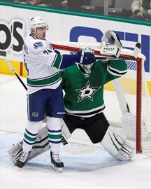Seguin scores in shootout and Stars beat Canucks 3-2-Image1