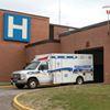 Collingwood hospital struggles with bed shortage