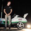 Pickering High school electric car