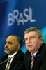 IOC head quizzed about water shortages in Rio, golf course-Image1