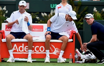 Bryan brothers announce retirement from Davis Cup-Image1