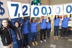 Georgian College scores $7.2 million commitment