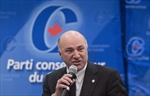 O'Leary backs out of Tory leadership debate-Image1