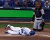 Royals hold off Orioles 2-1, finish ALCS sweep-Image1