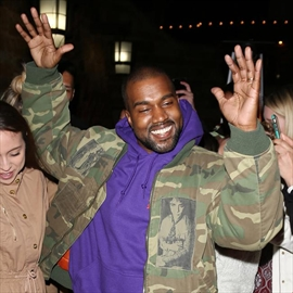 Kanye West: 'Sue me already'-Image1