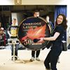 Uxbridge Legion Pipes and Drums keeping the beat of the community for 50 years