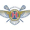 Oakville novice Hawks earn silver at B.C. lacrosse tourney