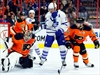 Mason stops 30 shots in Flyers' 1-0 win over Maple Leafs-Image1