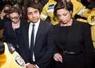NewsAlert: Ghomeshi will plead not guilty:Lawyer-Image1