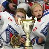 Oakville atoms rout Vaughan in all-Rangers tournament final