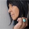 Buffy Sainte-Marie hesitant to accept 'icon' label