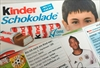 German far-right angry at soccer team's photos on candy bars-Image3