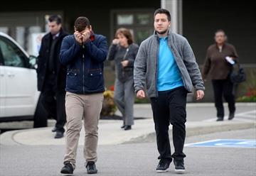 Public visitation for family killed in crash-Image1