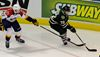 Knights downed 4-1 by Erie Otters