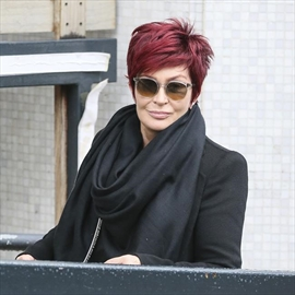Sharon Osbourne: Kardashians' success is based on beauty-Image1