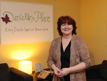 Crowdfunding campaign launched for Burlington eating disorder support centre Danielle's Place