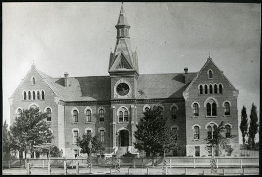 The Bygone Era Of Hamilton S Orphanages Thespec Com
