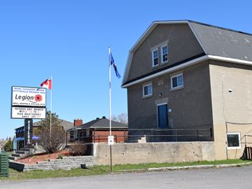 Happenings at Stittsville Legion branch