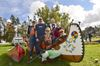 Great Muskoka Paddle Experience 2014