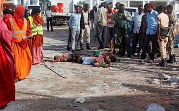 Somali minister among 15 killed in extremist attack on hotel-Image3