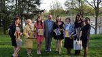 Oakville's leading girls and women are honoured