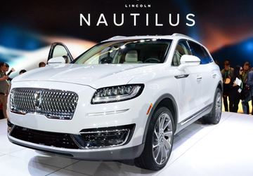 Googlier lincoln search date 20180214 new for 2019 the lincoln nautilus signifies more than just a name change for the fandeluxe Images