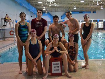 GBDSS Swim Team