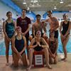 GBDSS Swim Team