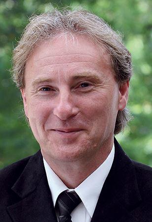 Parry Sound Mayor Jamie McGarvey