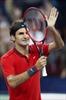Djokovic, Federer set up Shanghai semifinal-Image1