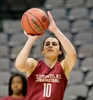 Seniors leading the way for No. 8 Florida State women-Image1