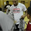 Cory Joseph wants to inspire up and coming basketball players