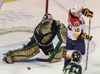 Otters sweep Knights with 5-2 Game 4 win