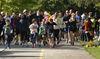 34th annual Terry Fox Run