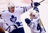 Arcobello, Leipsic lead Leafs over Canucks-Image1