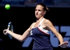 The Latest:  3rd-seeded Radwanska out of Australian Open-Image1