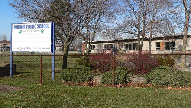 Winona Recreation Centre