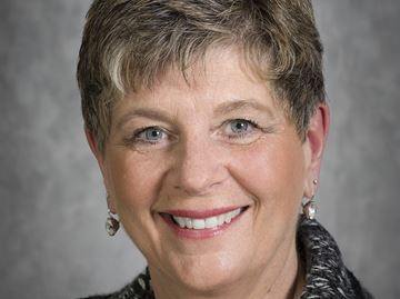 Joyce Trafford